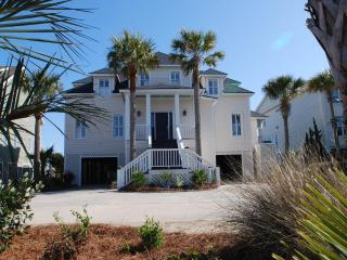 25% Discount for 4-7 nights Now Thru Dec. 2015!!, Isle of Palms