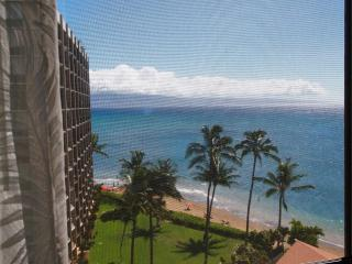Royal Kahana #815 - Stunning Views! Free Wi-Fi!, Lahaina