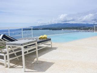 The most exclusive villa for rent, an amazing view, Boracay