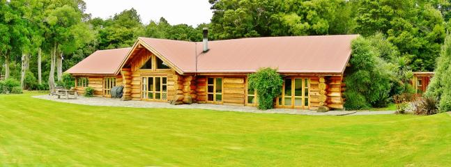 Peel Forest Lodge -- Central South Island, Geraldine