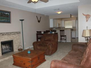 Vacation, Corporate and Special Event rental 2 bed 2 Bath - Arlington vacation rentals
