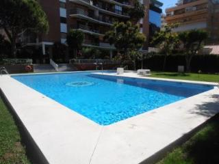 Apartement at 3 minutes walk from the beach ., Marbella
