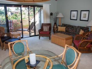 Quiet and Beautiful Place for a Hawaiian Getaway!, Kihei