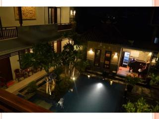 Classy Pool Guesthouse- authentic Balineese experience, Kuta