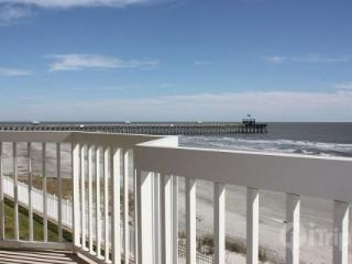 Charleston Oceanfront Villas #210 - Folly Beach vacation rentals