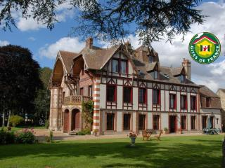 Bed and Breakfast in a Manor in NORMANDY, Tillieres-sur-Avre