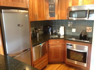 Great Location: Back Bay Apt. for 2 or fam. of 4, Boston