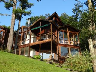 Magical Chalet with spectacular views - Woodstock vacation rentals