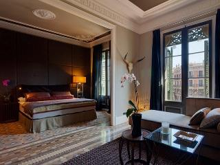 B117 THE MOST LUXURY APARTMENT I, Barcelona