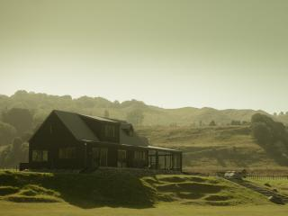 Rathmoy's Exclusive Lodge - Rangitikei vacation rentals
