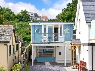 MIN Y TRAETH, detached cottage, opposite beach, en-suites, in Amlwch, Ref. 28035 - Island of Anglesey vacation rentals