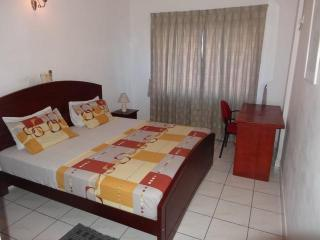 10th floor apartment with Colombo city view