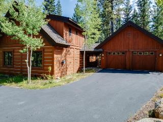 Discovery Chalet at Tamarack - Donnelly vacation rentals