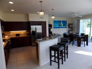FALL SPECIAL 5TH NIGHT FREE -  FULLY LOADED TOWNHOME, Waikoloa