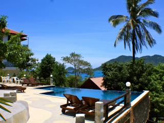 Viking House Villa the place for you., Koh Tao