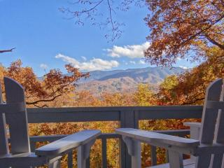 Amazing Mountain Views from Every Room, Gatlinburg