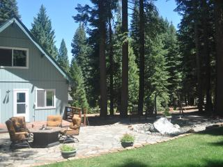 Gorgeous Golf Course Home in Beautiful Lake Almanor West, Chester