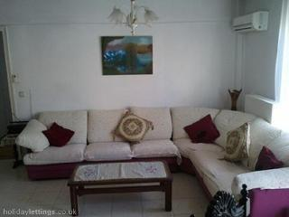Thessaloniki Apartment 10 min away from city center - Thessaloniki vacation rentals