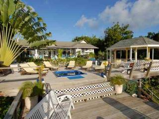 6 Bedroom Luxury Rental Villa, Eng Hbr, Antigua., English Harbour