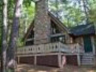Beautiful Blend of a Cabin with a Modern Flair!, Conway
