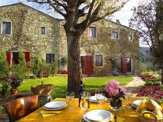 4 Bedroom Vacation House in the Chianti Hills, Greve in Chianti