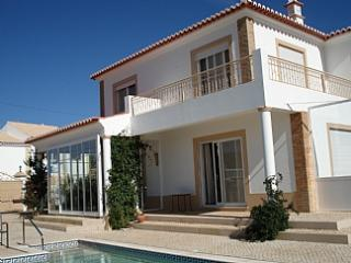 Modern, Comfortable Villa with private pool, Vila do Bispo