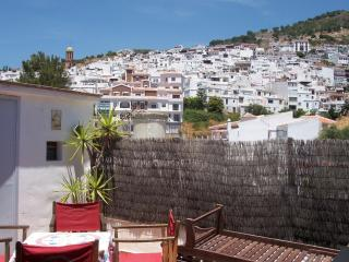 Traditional Andalucian Village House, Competa
