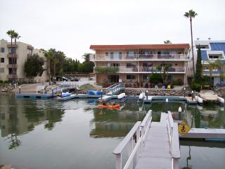 Beach Condo on the Marina, Carlsbad