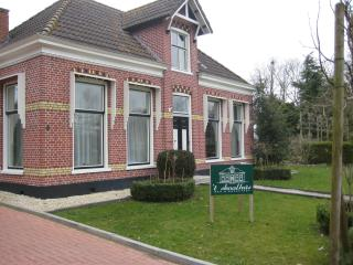 Charming B&B at the countryside, Westergeest