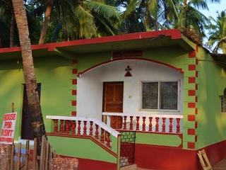 Villa Ganesha - Mandrem vacation rentals