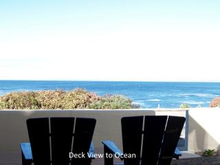 Ocean Magic Awaits with Awesome Ocean Views in a Central Location, Pacific Grove