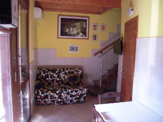 cute apartment near the old town, Parma