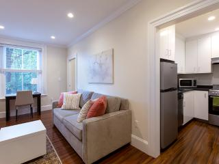 Beacon Hill Boston Furnished Apartment Rental - 94 Charles Street Unit 8