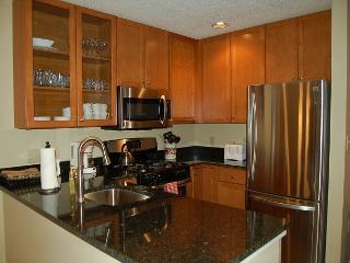 Winterplace Ground Floor 3 Bedroom Ski In/Out, Ludlow