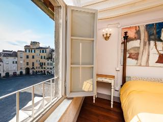 Rentals at Loft Anfiteatro with AC in Lucca