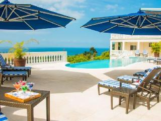 Remarkable L'Dor V'Dor at Tryall Club with game room, heated pool and full staff, Montego Bay