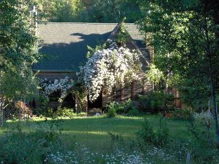 Rent a Private Park and Wildlife Preserve - Willits vacation rentals