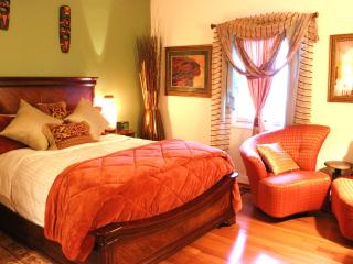 Pure NuPhoria B&B-Pure Essence Room, Fort Washington