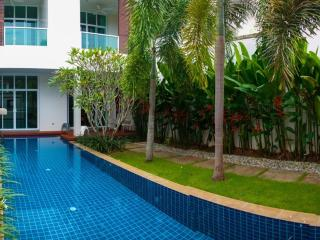 Modern 3 Bedroom Townhouse with pool in Bangtao, Bang Tao Beach