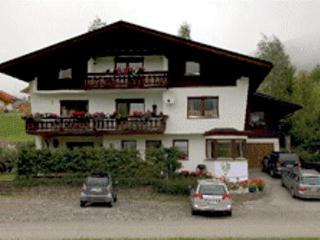 Vacation Apartment in Berwang - 700 sqft, comfortable, central, quiet (# 4315)