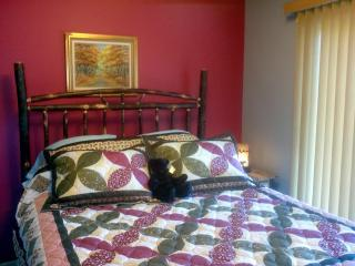 The Lazy Moose Suite Lake George Village - Lake George vacation rentals