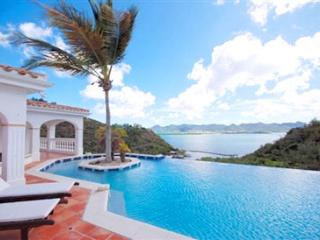 SPECIAL OFFER: St. Martin Villa 353 Conveniently Located In Terres Basses, Just Minutes To The Islands Best Beaches, Shopping, Restaurants And Nightlife.