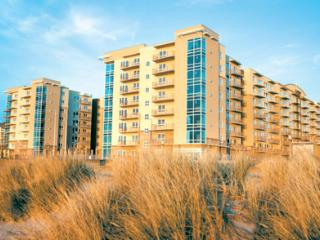 Worldmark Oceanfront Resort 1 bedroom August 4-6, Seaside