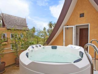 Koh Chang - View Villa 3BED, Klong Son - Trat vacation rentals