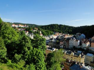 Apartment Irene - here you are at home, Karlovy Vary