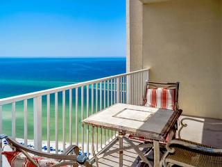Amazing Beachfront Unit for 8, Open Week of 3/21, Panama City Beach