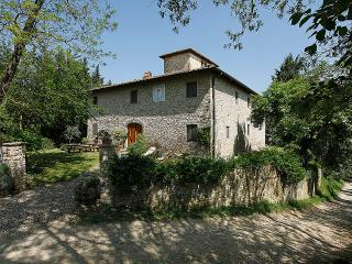 Large apartment in the countryside  with pool, San Casciano in Val di Pesa