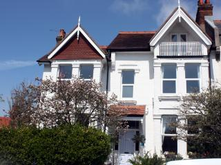 Family House in Central Brighton
