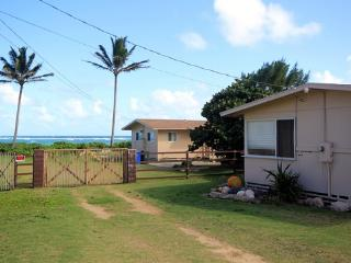 KeAloha Cottage-Special $140/nt now till Nov. 20, Laie