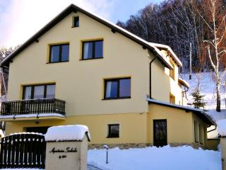 Apartment Svoboda (luxury in the Giant mountains), Svoboda nad Upou